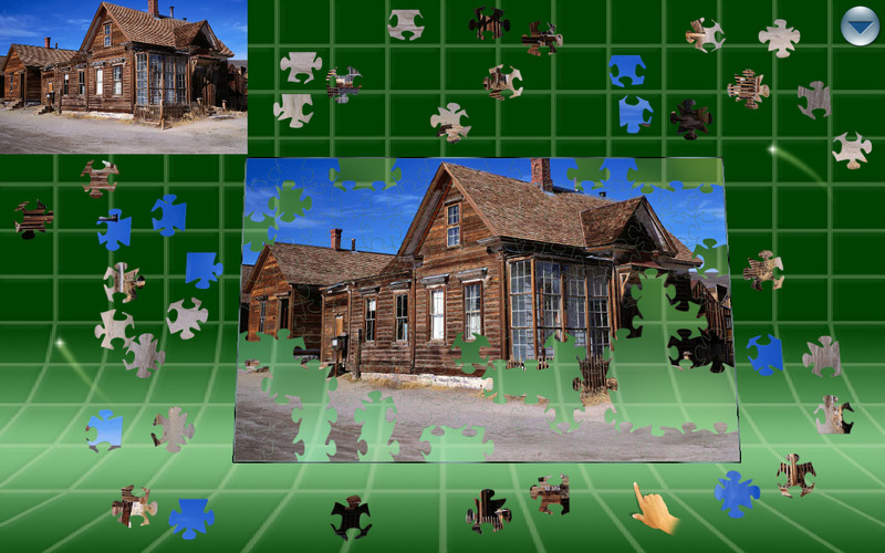 Puzzles Forever screenshot