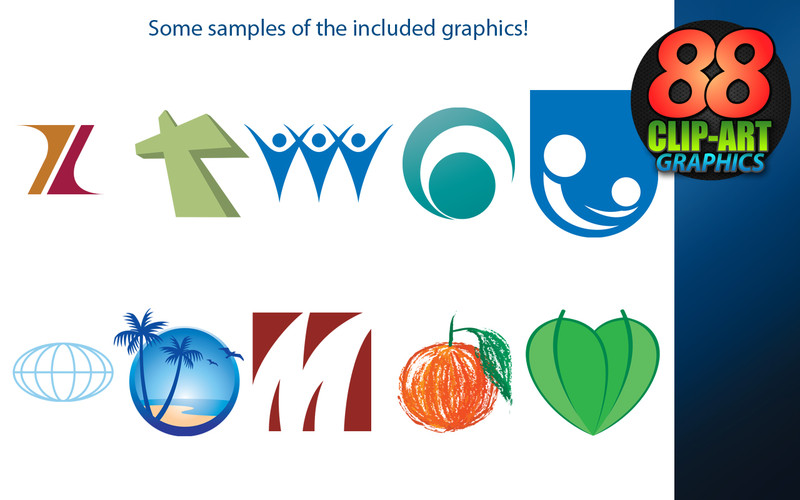88 Awesome Clipart Graphics - Royalty Free Images screenshot