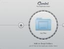 Adding Folder For Scan
