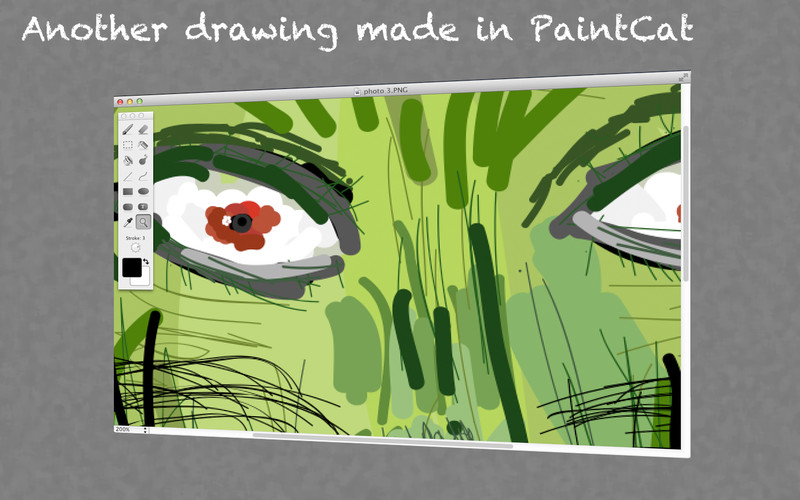 PaintCat - Drawing and Paint App screenshot