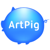 ArtPigEditor screenshot