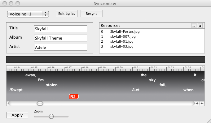 MidiCo for Mac, MidiCo is a professional karaoke app designed for KJ to  karaoke enthusiast