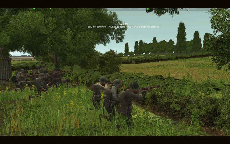 Combat Mission Battle for Normandy screenshot