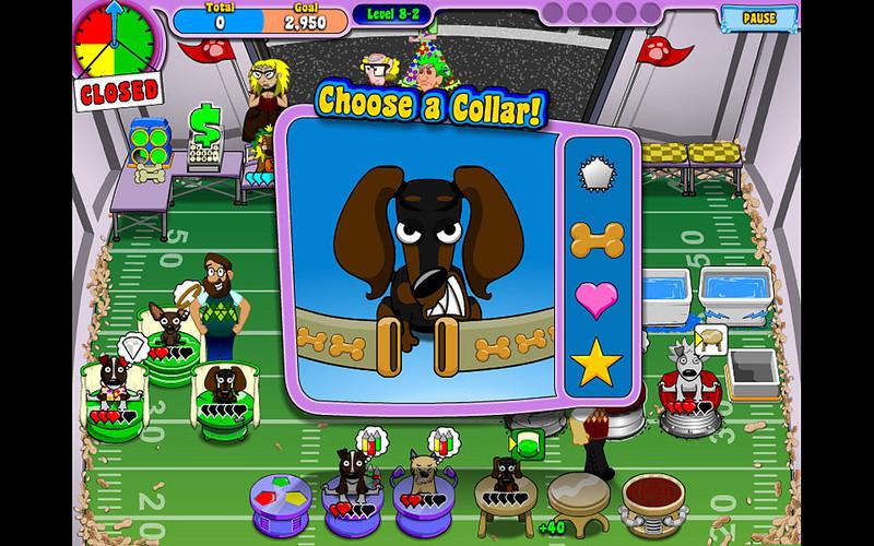 Puppy Stylin' screenshot