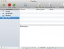 Scanning Folder for Threats