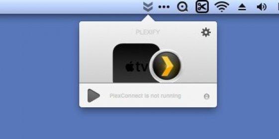 plexify mac