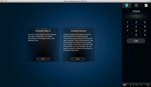 Polycom real presence desktop for mac download free