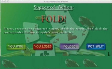 Texas Poker Automata PRO - Ultimate Hold em Tools by ...
