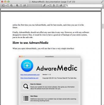 adwaremedic gratuit