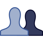 Facebook Notifier screenshot