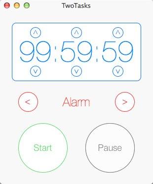 Alarm Options