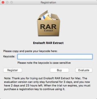 Download free Enolsoft RAR Extract for macOS