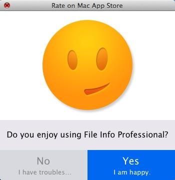 Rating App