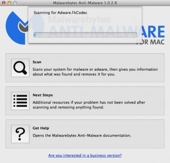 Download free Malwarebytes Anti-Malware for macOS