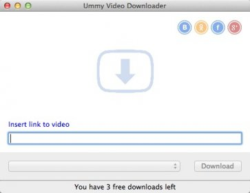 ummy video downloader activation key free