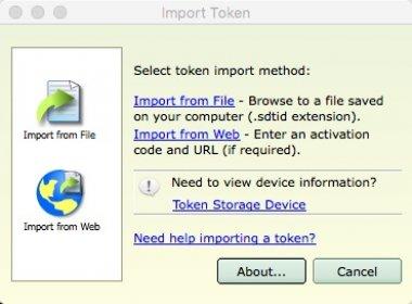 Rsa Securid App Mac Os X