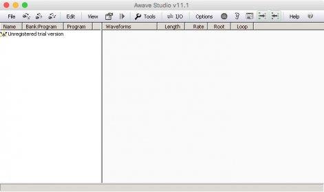 Awave Studio Download Mac