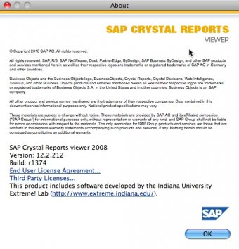 Crystal reports viewer 2008 configure server connections website.