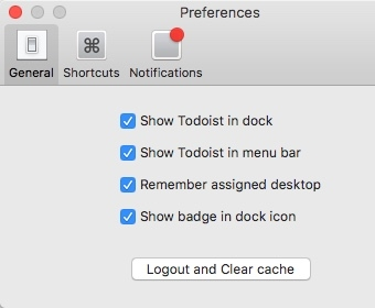 Download free Todoist: To Do List | Task List 3 1 for macOS