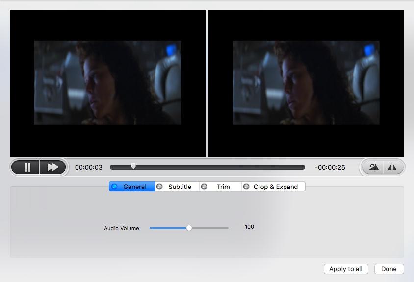 Edit Movie