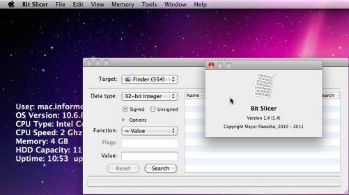 Download Free Bit Slicer 1 6 For Macos