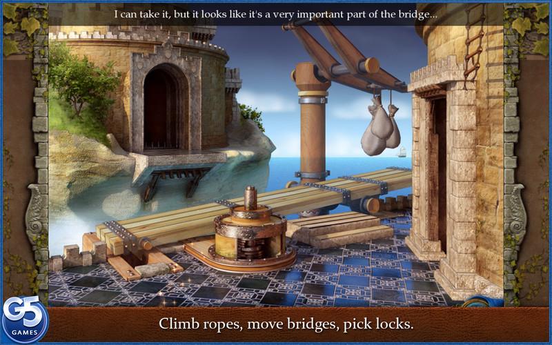 Royal Trouble: Hidden Adventures (Full) screenshot