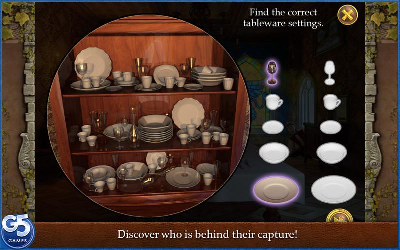 Royal Trouble: Hidden Adventures screenshot