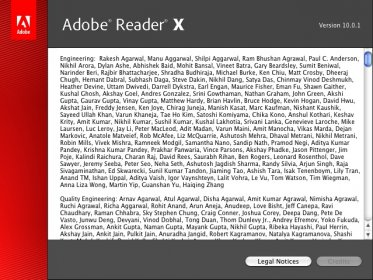 Acrobat reader for mac os