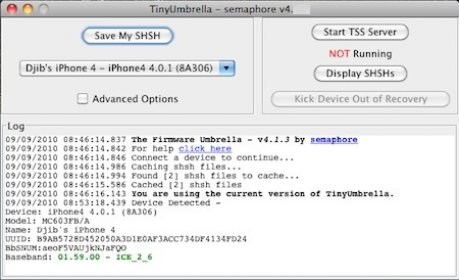 Download free TinyUmbrella for macOS