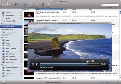 Download free EyeTV for macOS
