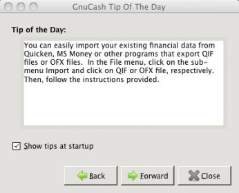 How To Open Ofx File On Mac