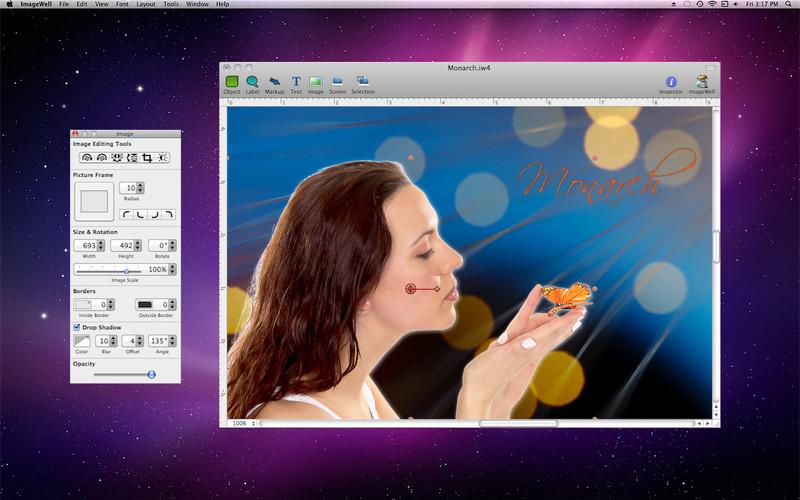 ImageWell screenshot