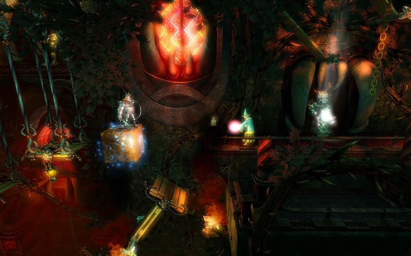 Trine screenshot