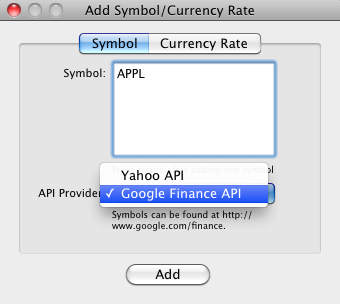 Download free StockMeter for macOS
